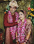 Vinayak & Parul Ghai