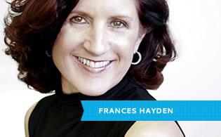 Frances Hayden